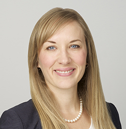 Jocelyn Mackie