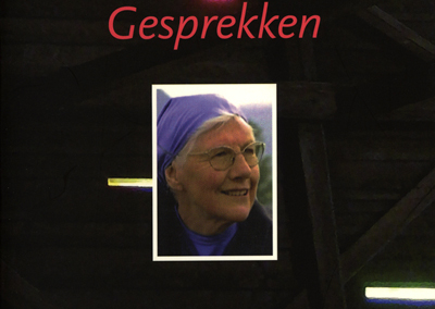 Michel Cornuz: Zuster Minke van Grandchamp