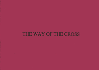 Sister Minke : The way of the Cross