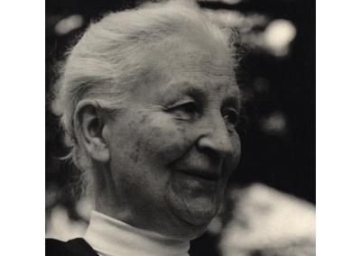 Une vocation de femme – Geneviève Micheli