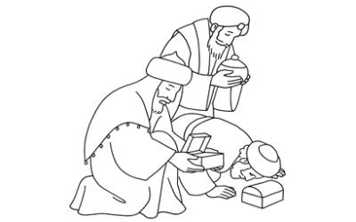 Retraite de l'Epiphanie « Un chemin d'humilité à la rencontre du Dieu humble »