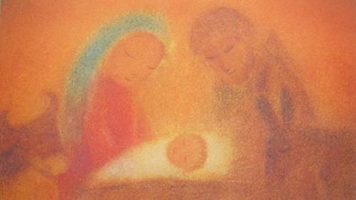 Prédication de la nuit de Noël 2018 par le pasteur François de Charrière