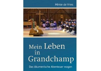 Mein Leben in Grandchamp – Das ökumenische Abenteuer wagen