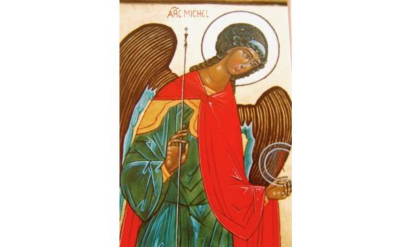 Homélie par la pasteure Lucette Woungly-Massaga, le 29 septembre 2019 – fête de St Michel et tous les anges