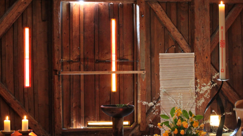 Homélie par le pasteur Jean-Philippe Calame pour Lundi de Pâques, 13 avril 2020