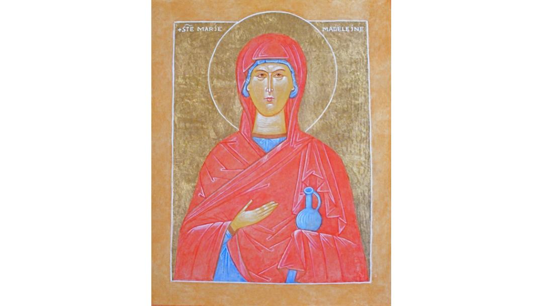Homélie par le pasteur Claude Fuchs pour la fête de Marie Madeleine le 22 juillet 2020