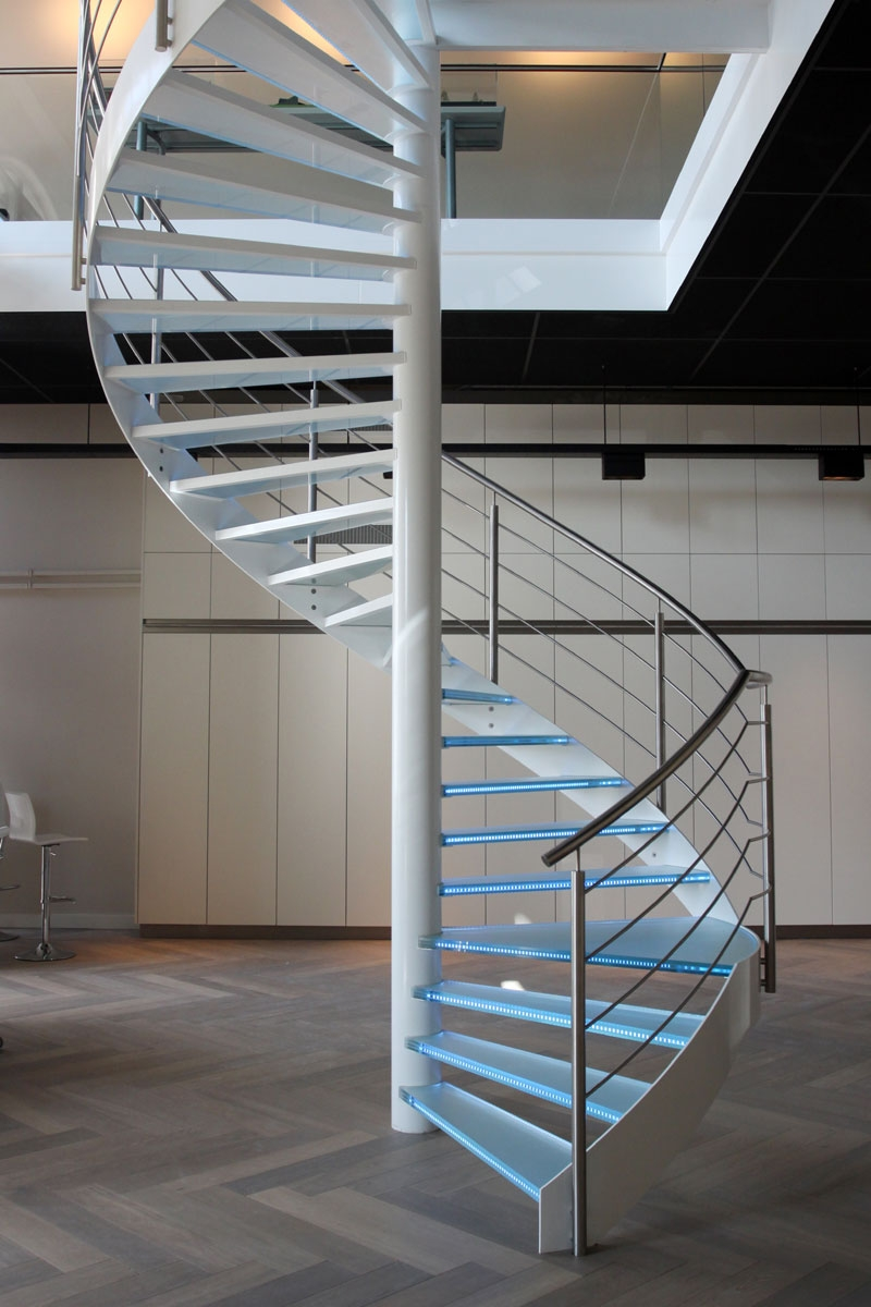 Stairs The 5 Things You Need To Know Before Buying A Staircase   Changing Spiral Stairs To Normal Stairs   House   Space Saving   Staircase Design   Handrail   Building Regulations