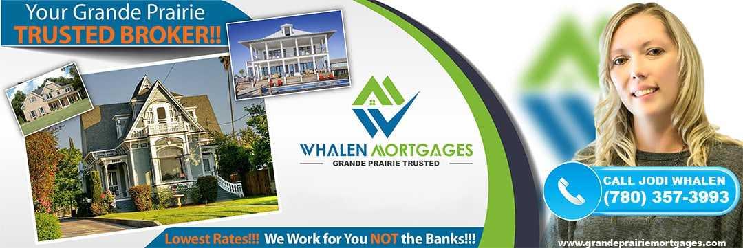 Grande Prairie Mortgage Broker : Mortgage Broker Grande Prairie