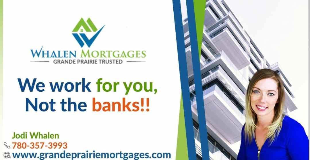 Mortgage Broker Grande Prairie | Mortgage Grande Prairie | Grande Prairie Mortgage Brokers | Lowest Mortgage Rates Grande Prairie