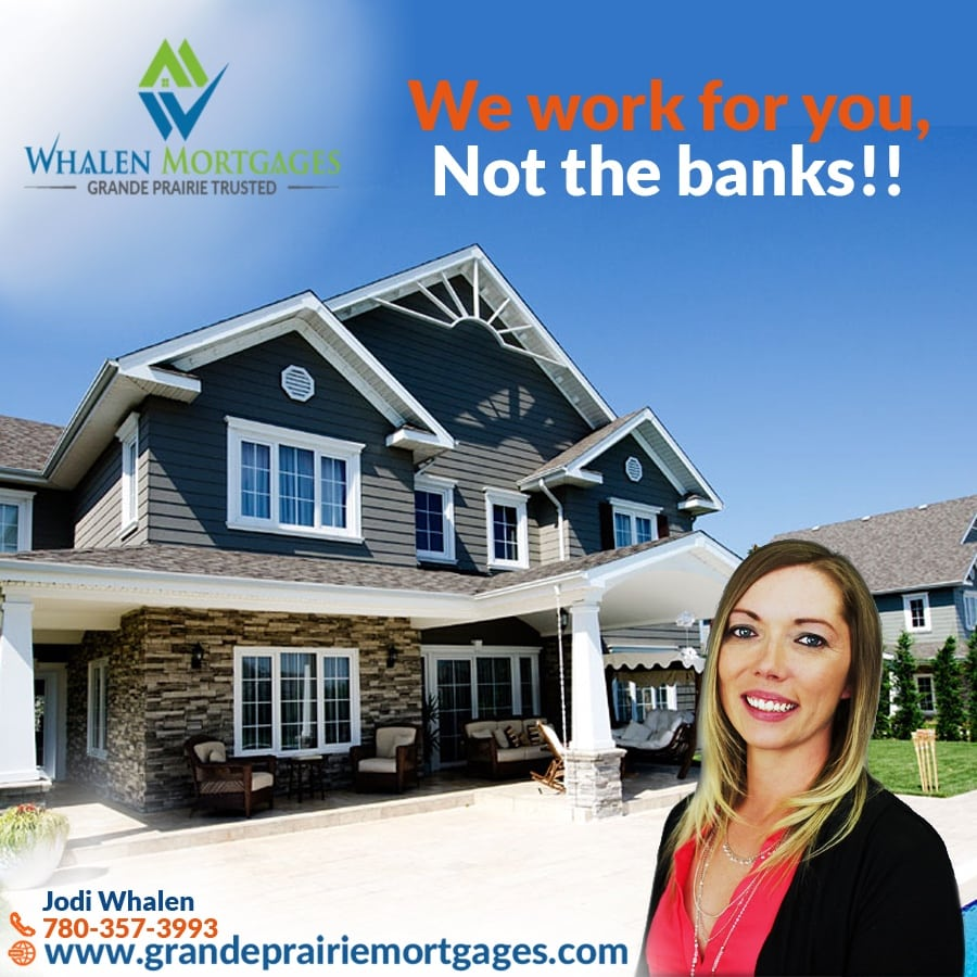 Mortgage Broker Grande Prairie | Grande Prairie Mortgage Broker | Grande Prairie Mortgage | Mortgage Grande Prairie