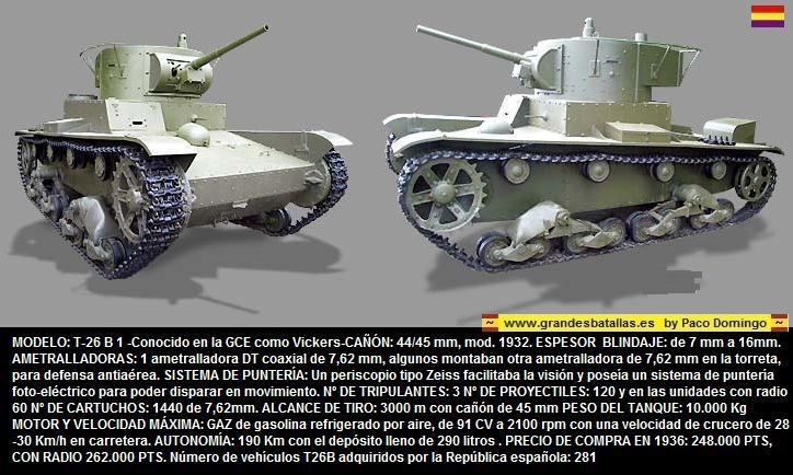 t-26 ruso