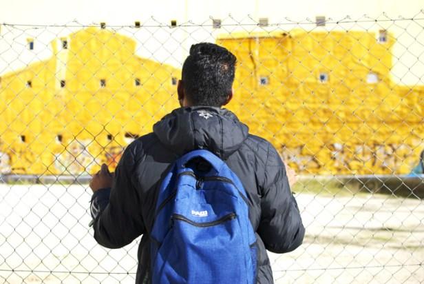 Por la defensa de las migraciones