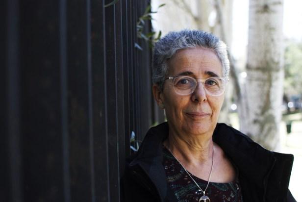 María del Mar Jiménez es feminista