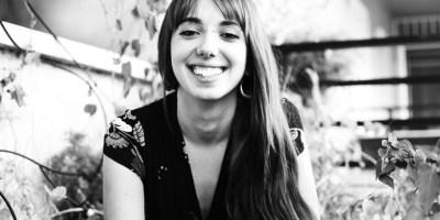 Claudia García Granados sufre ataques de pánico y de ansiedad