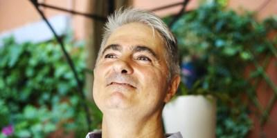 Carlos Vidal Massanet tiene desde pequeño una inquietud motora