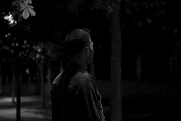 hijo de maltratador tiene una vida marcada por el dolor