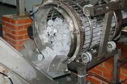 abrir una fabrica de hielo