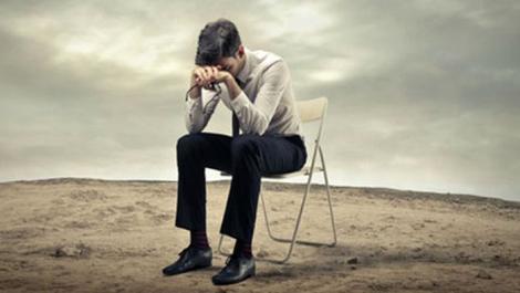 9 comportamientos típicos de las personas que fracasan.