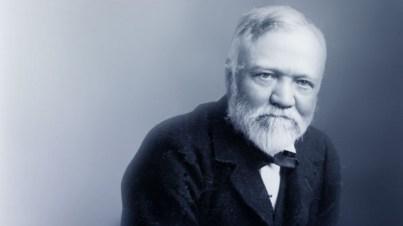 Conoce las 10 reglas que Andrew Carnegie siguió para lograr su increíble éxito
