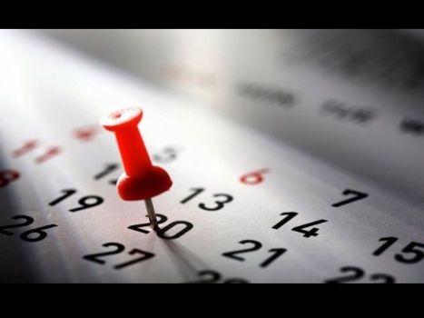7 cosas que debes hacer antes de que se termine el año