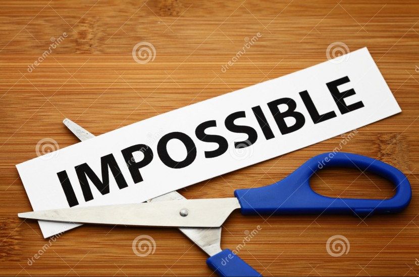 Historias de lo imposible