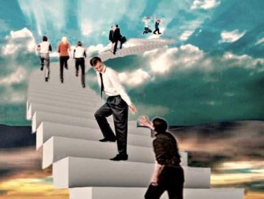 Pasos para crear y hacer crecer su empresa