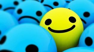 Ser feliz es una decisión…