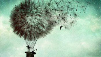 5 cosas que aprendes gradualmente a medida que dejas ir lo incontrolable
