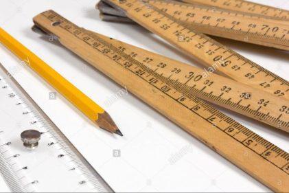 Dos varas distintas para medir lo mismo
