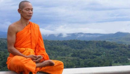 3 Lecciones de un maestro budista que cambiará tu forma de pensar