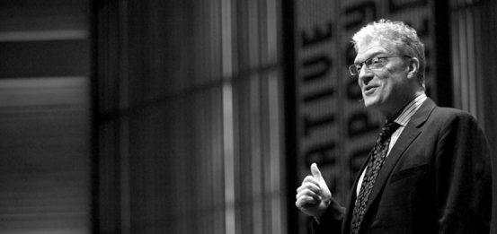 Qué es tu Elemento y cómo descubrir si estás en él, según Ken Robinson
