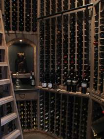 650 Bottle Count Cellar