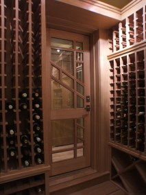 Red Oak Cellar