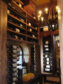 Black Walnut Cellar