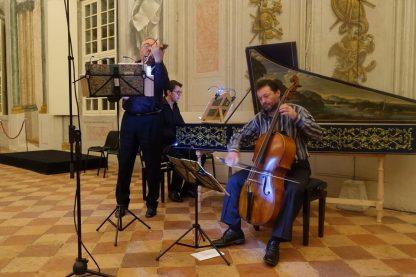 grandezze meraviglie 2017 concerto chiesa camera