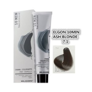 ELGON 10 MIN 7.1 ASH BLONDE (Italy)