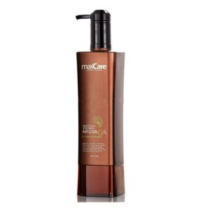 Maxcare Argan Oil Revitalizing Shampoo 800ml