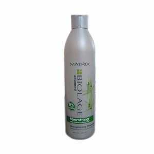 MATRIX FIBERSTRONG SHAMPOO 400ml