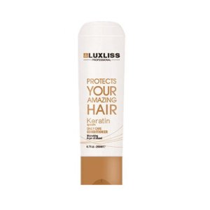 Luxliss Keratin Daily Care Conditioner 200ml