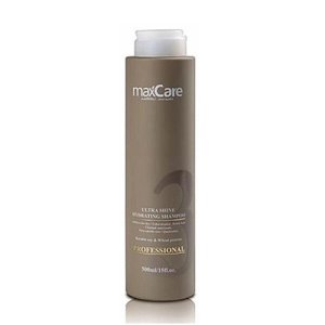 Maxcare Keratin Ultra Shine Hydrating Shampoo 500ml
