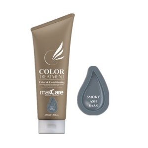 Maxcare Color Treatment SMOKY ASH 250ml (8-sAS)
