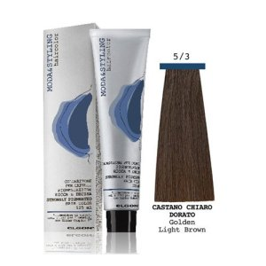 ELGON MODA & STYLING COLOR 125ML 5/3 (Italy)