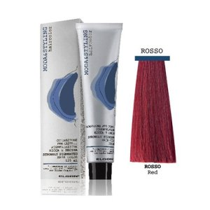 ELGON MODA & STYLING COLOR 125ML RED (Italy)