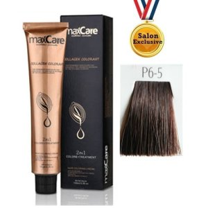 MAXCARE COLLAGEN 2in1 COLOR 100ml - P5-5