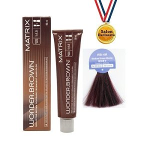 MATRIX WONDER BROWN 4M 90ml