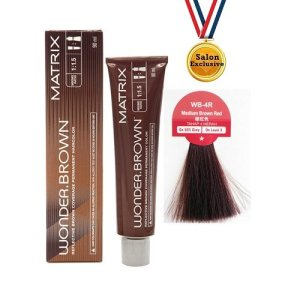 MATRIX WONDER BROWN 4R 90ml