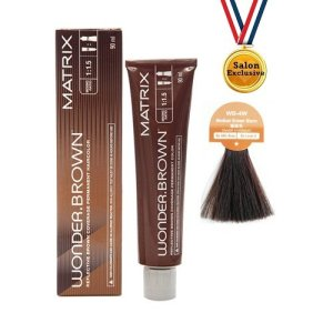 MATRIX WONDER BROWN 4W 90ml