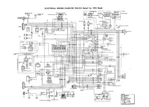 Winnebago Motorhome Wiring Diagram, Winnebago, Free Engine
