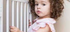 Child proofing for grandchild safety