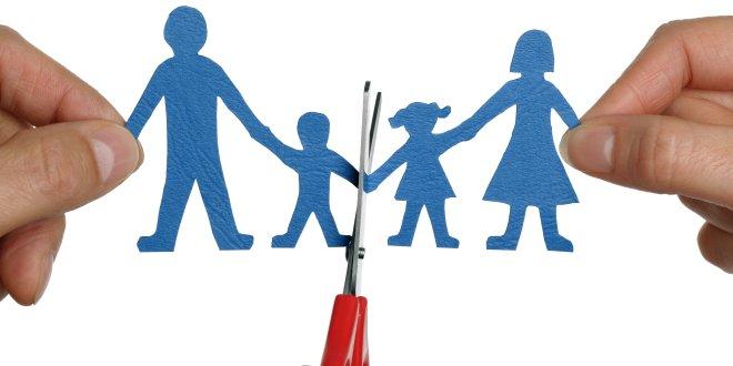Grandparents, Grandchildren and Divorce